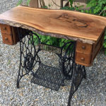 BR Woodcrafter_Sewing Table