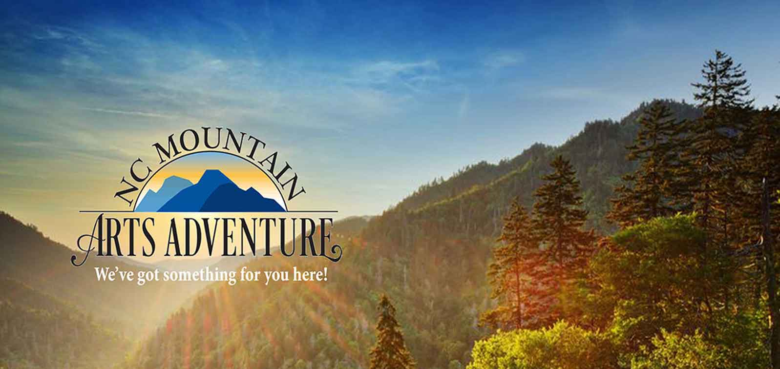 nc mountain arts adventure we have something for you here